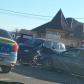 Accident cu victime pe un drum din județ. Două persoane au fost rănite