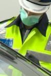 Poliţia Rutieră a început controalele în forță