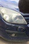 Permis reţinut şi dosar penal pentru un şofer care şi-a reparat singur maşina după accident