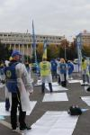 """Federația """"Solidaritatea Sanitară"""" declanșează proteste pentru apărarea drepturilor tuturor lucrătorilor din sănătate"""