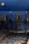 Un apel la 112 anunța că un tânăr a fost călcat de tren la Leorda. Acesta a ajuns până la urmă la Psihiatrie