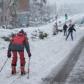 COD ROȘU de aer polar în Spania. MAE a emis o atenționare de călătorie pentru români