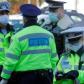 Polițiștii vor da numai avertismente, nu și amenzi, în semn de protest față de înghețarea salariilor