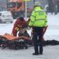 Bătrân de 82 ani, accidentat de o tânără șoferiță