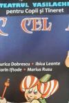 """Aventurile lui """"Muc cel Mic"""" la Teatrul """"Vasilache"""""""