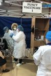 Start vaccinare! A început oficial etapa a doua de vaccinare la Dorohoi – VIDEO / FOTO