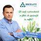 """Cătălin Silegeanu: """"O primăvara frumoasă vă doresc!"""""""