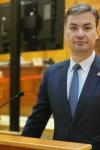 """Dan Șlincu, deputat PSD: """"Interesele prioritare ale județului Botoșani nu se negociază"""""""