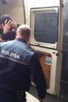 Bărbat din Suharău reținut pentru încalcarea ordinului de protecție, amenințare și distrugere