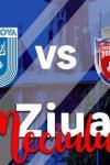 FC Botoșani joacă astăzi, în deplasare, împotriva celor de la Universitatea Craiova