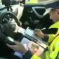 Oprit pentru viteză și anchetat pentru alcool