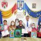 """IBĂNEȘTI: Câștigătorii concursului de pictură pe sticlă """"Icoana-Lumina Credinței"""""""
