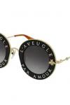 3 motive pentru care ar trebui să purtați ochelari de soare mai des