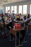 9 Mai – Ziua Europei sărbătorită la Școala Gimnazială Cornerstone din Dorohoi - FOTO