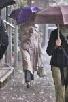 Atenție! COD PORTOCALIU de ploi și vânt în această după-amiază pentru mai multe localități din județ