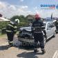 Accident în Dealu Mare – Dorohoi. Impact între două mașini după o neatenție în trafic - FOTO