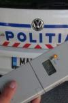Dosar penal pentru un dorohoian prins conducând sub influența alcoolului