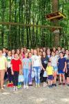 IBĂNEȘTI - Excursie pentru copiii merituoși - FOTO