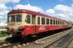 Tren Iasi Dorohoi
