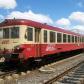 Trenul Iași-Dorohoi a izbit o mașină care a forțat trecerea de cale ferată