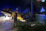 Accident Dumbravita