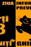 Marți, 13 - Ziua Informării Preventive