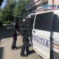 Percheziții la Dorohoi și Broscăuți! Un bărbat bănuit de furt calificat a fost reținut și dus la audieri - FOTO
