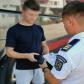 Documente false depistate de polițiștii de frontieră la Stânca