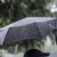 Meteorologii au emis o atenționare de tip COD GALBEN de averse torențiale, descărcări electrice și vânt