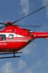 Femeie din Cervicești preluată elicopterul SMURD după ce a fost găsită inconștientă în casă
