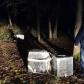 Peste 6.000 de pachete de țigări de contrabandă, descoperite de polițiștii de frontieră botoșăneni