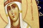 muceniţa Agata