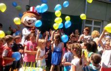 """OFL Botoșani a făcut un """"1 Iunie"""" de neuitat pentru zeci de copii din județ – FOTO"""