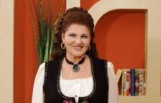 Irina Loghin dezvăluie câte operaţii estetice şi-a făcut