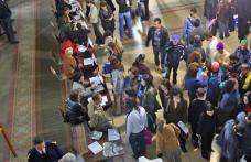 Bursa generală a locurilor de muncă la Dorohoi în  data de 15 aprilie