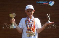 Imaginea tenisului dorohoian a căpătat grandoare şi profunzime – FOTO
