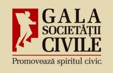 Fundația Regina Maria a câștigat Marele Premiu al Gala Societății Civile 2015