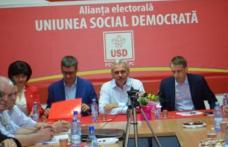 S-a decis! Andrei Dolineaschi va fi coordonator politic al organizaţiei judeţene PSD Botoșani