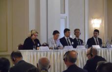 """Claudia Ţapardel: """"Susţin creșterea finanțării europene pentru sistemul feroviar"""""""