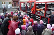"""ISU Botoşani sprijină proiectul """"Orăşelul copiilor"""""""