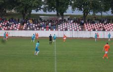 Inter Dorohoi a remizat cu Bucovina II Pojorâta, în meciul tur al barajului pentru Liga a III-a