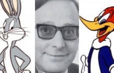 A MURIT actorul care a fost vocea personajelor animate BUGS BUNNY şi WOODY