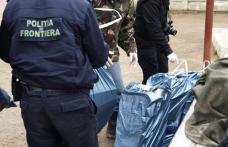 Contrabandişti reţinuţi la frontieră cu focuri de armă