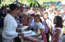 Deputatul PSD Tamara Ciofu a premiat pentru al treilea an consecutiv cei mai buni elevi din fiecare școală din colegiul său parlamentar