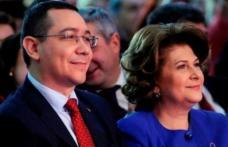 Ponta a emis decizia prin care Rovana Plumb preia atribuțiile de președinte al PSD