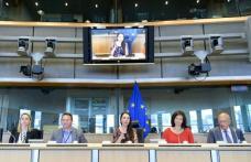 Claudia Ţapardel: România poate câştiga foarte mult de pe urma relaxării sistemului de vize european