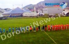 Inter Dorohoi a promovat în Liga a III-a, după loviturile de departajare