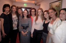 Femeile liberale din Botoșani, alături de Alina Gorghiu la Școala Politică de la Durău - FOTO