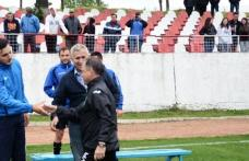 Costel Boteanu, antrenorul Inter Dorohoi și-a dat demisia