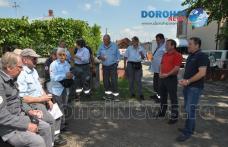 Reprezentanți au Crucii Roșii din Neuburg-Germania din nou aproape de dorohoieni - FOTO